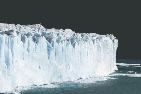 calafate: Glacier Perito Moreno, National Park Los Glasyares, Patagonia, Argentina