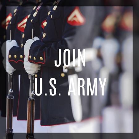 United States Marine Corps. Happy veterans Day. Stock Photo