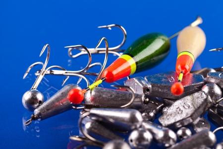 fishing equipment photo