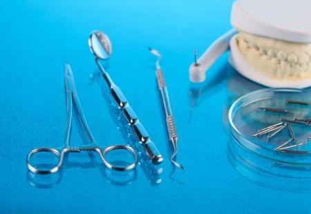 dentist tools photo
