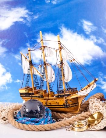 maritime adventure photo