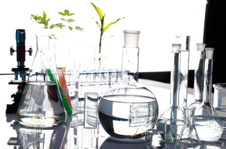 volumetric flask: laboratory equipment