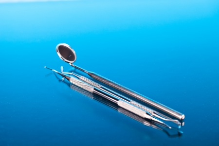 dentist medical equipment photo