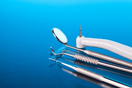 dentist medical equipment Stock Photo - 17457965