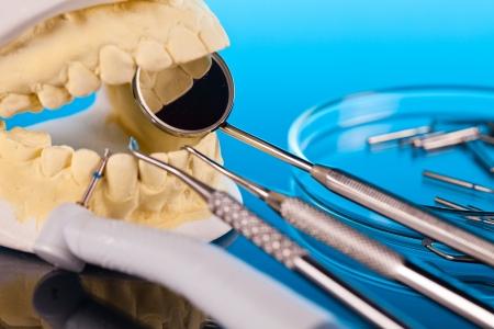 dentist medical equipment photo