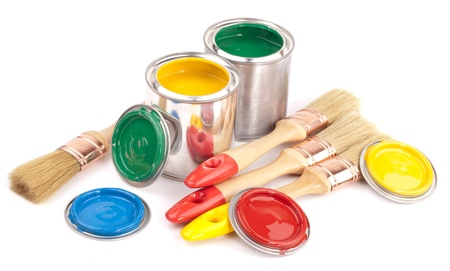 painting equipment