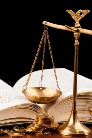 geld en rechtvaardigheid
