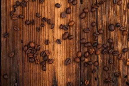 cin:  coffee  beans