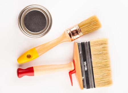 painting equipment photo