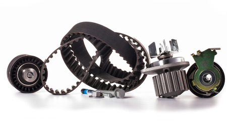 belts: timing belt auto parts