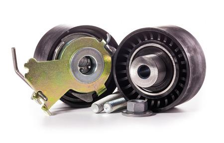 timing belt auto parts photo