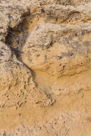 beach rock Archivio Fotografico - 117003370