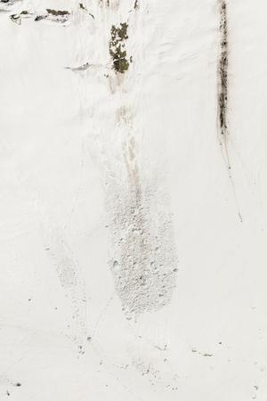 aerial view of the winter  mountain landscape in Poland Archivio Fotografico - 119664297