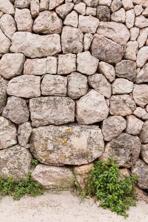 rock wall background Archivio Fotografico - 119668349