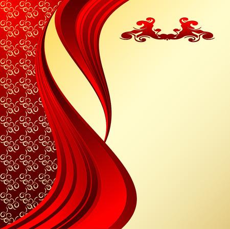 elegant vector: elegant vector background. Elements for your design