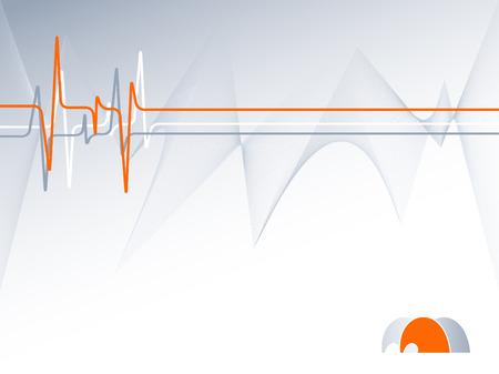logo medicina: moderna de vectores plantilla con el logotipo de la empresa de tratamiento m�dico