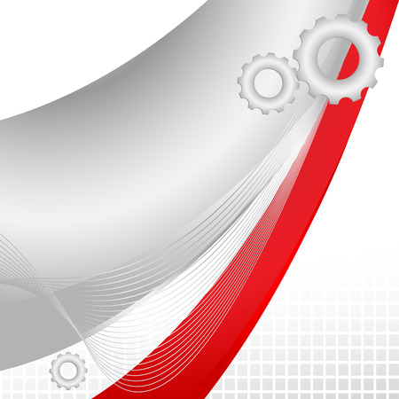 modern vector background for your company presentation Vector