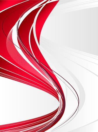 lineas onduladas: resumen de vectores l�neas onduladas con copia espacio