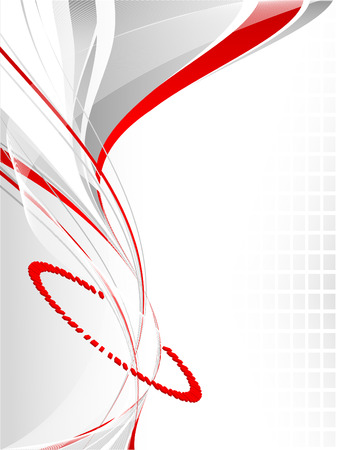 corporate vector background for your company presentation