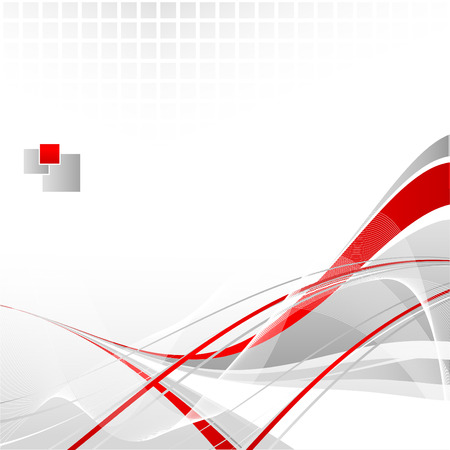 modern corporate vector background for your company presentation  イラスト・ベクター素材