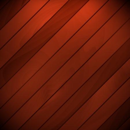 wooden textured vector template. Stock Vector - 21912122
