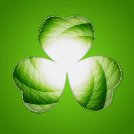 stpatrick: abstract St.Patrick day vector background. Eps10
