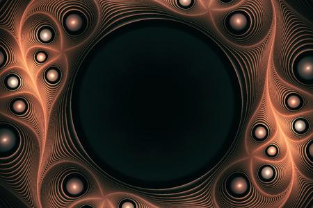 artwork:   fractal artwork for design