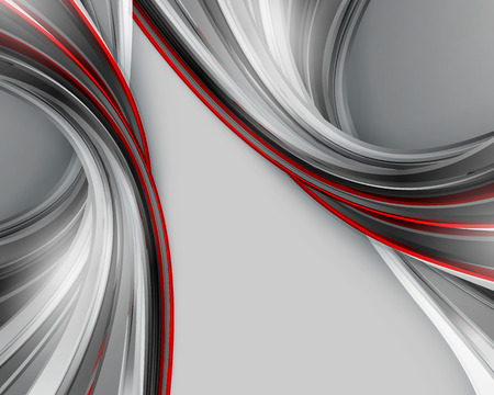 the copy: abstract vector background with copy space.