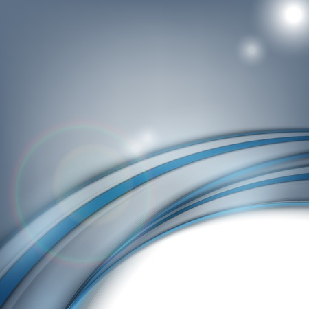 wavy background: wavy abstract background with copy space. Vector design. Eps10