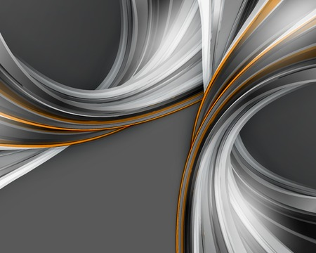 wavy: bright wavy abstract background.  Illustration