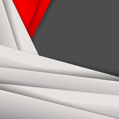 generate: vector geometric background. Elements for design. Eps10