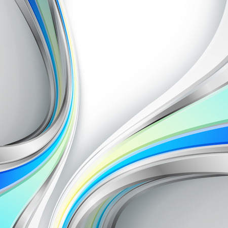 the copy: abstract vector background with copy space. Eps10