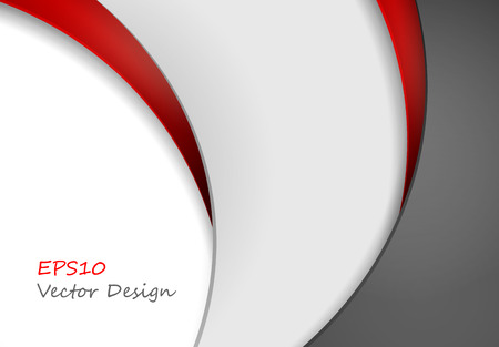 copy: abstract vector background with copy space.