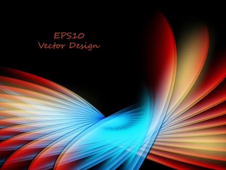 抽象的な明るい背景コピー スペース。 写真素材 - 53581401