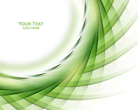 wavy: Abstract vector background, wavy lines for brochure, website, flyer design.