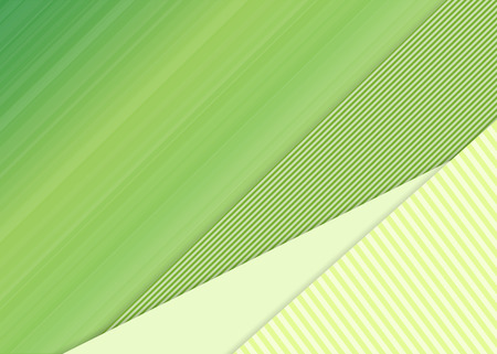 green background texture: Unusual modern material design vector background. Geometric shapes. Eps10 vector illustration