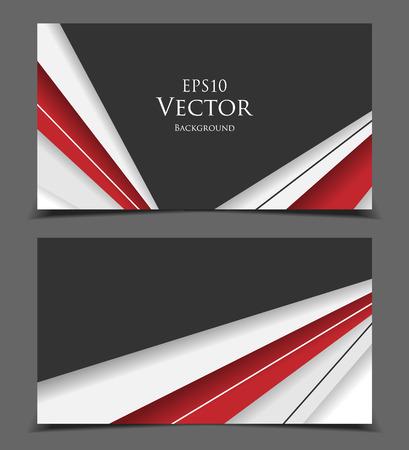 catalog: Vector brochures templates