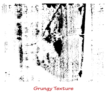 grungy: Grungy hand made texture