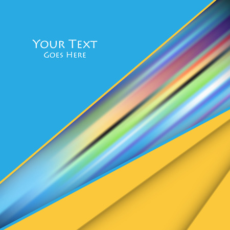 Techno vector background. Corporate backdrop. Elements for designs. Templates for brochures, annual reports and magazines. Eps10