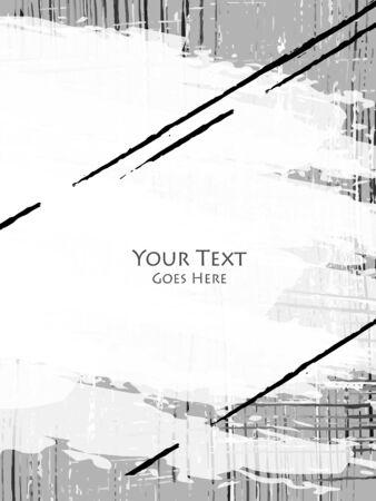 grungy vector design Reklamní fotografie - 140641762