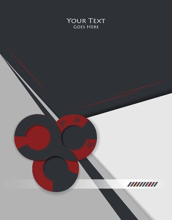 colorful cover design
