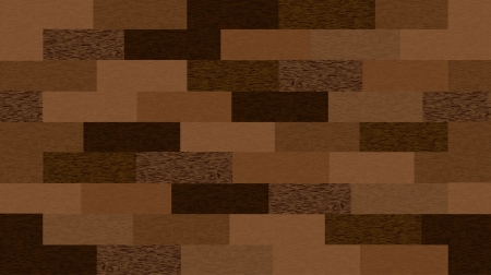 Seamless wooden texture   Vector
