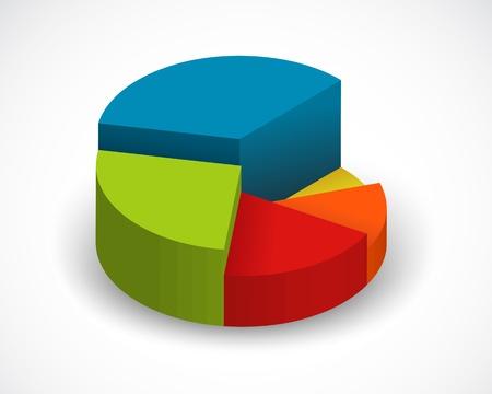 segment: Diagramme colorato da segmenti
