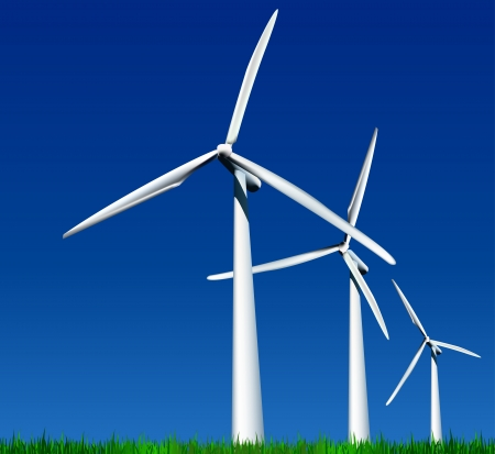 generadores: Generadores E�licos