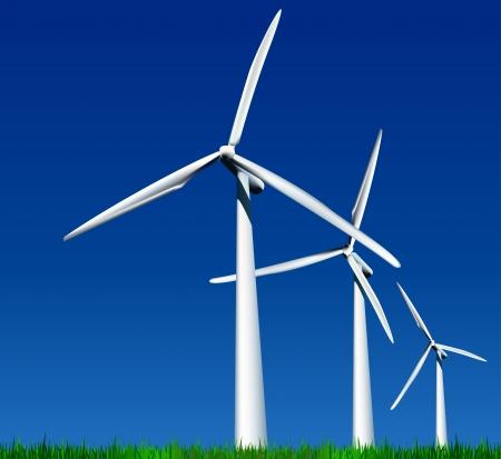 windpower: Wind Generators