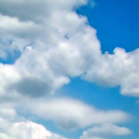 Clouds with blue sky  Vector Stock Vector - 16836967
