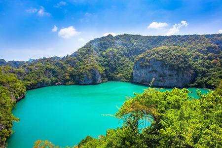 ang thong: Ang Thong National Marine Park