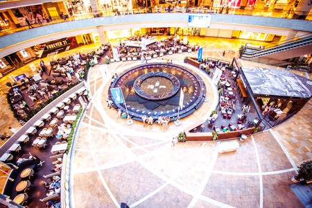 afimall: Afimall  Shopping complex Afimall City is located in business center Moscow City. Russia