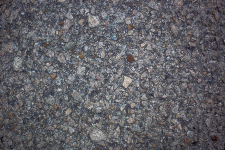 road surface: Road surface of the asphalt texture Stock Photo