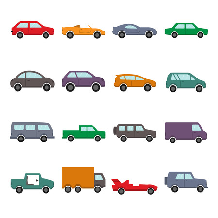 family van: ?ar collection icon,vector illustration